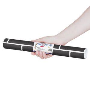Plastico-Adesivo-Gekkofix-tijolo-preto-45-cmx2m–13564BR-1