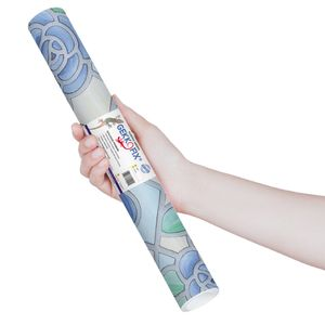 Plastico-Adesivo-Gekkofix-catedral2-azul-45-cmx200cm–11834BR