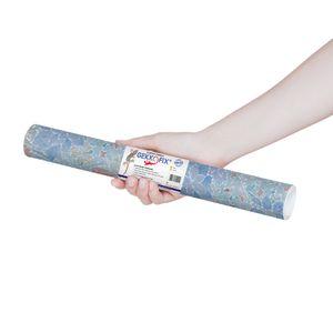Plastico-Adesivo-Gekkofix-Tulipas-Suave-45-cmx200cm–11794BR-1