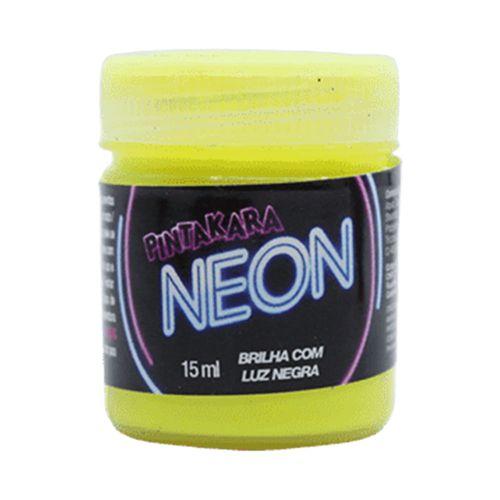 tinta-neon-pintakara-amarelo-15ml