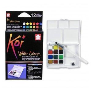 estojo-aquarela-koi-12-coreswater-colors-1