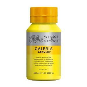 Tinta-Acrilica-Galeria-Winsor---Newton-500-ml–114-Cadmium-Yellow-Pale-Hue