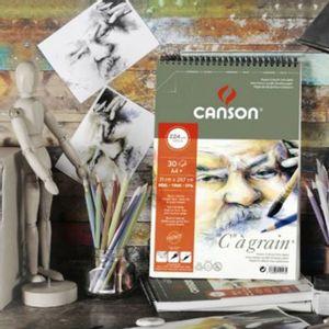 Bloco-Canson-C-a-grain-180g--A4-210x297-mm-com-30-Folhas-400060600