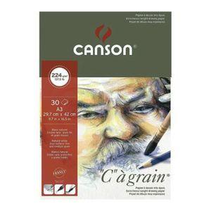Bloco-Canson-C-a-grain-224g--A3-297x420-mm-com-30-Folhas-400060602