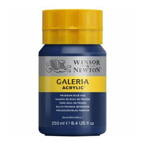 Tinta-Acrilica-Galeria-Winsor---Newton-250-ml–541-Prussian-Blue-Hue