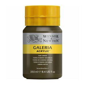 Tinta-Acrilica-Galeria-Winsor---Newton-250-ml–554-Raw-Umber