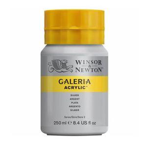 Tinta-Acrilica-Galeria-Winsor---Newton-250-ml–617-Silver