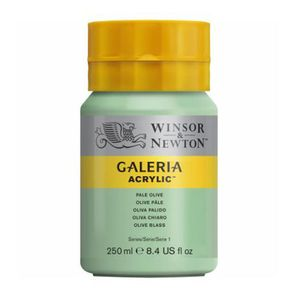 Tinta-Acrilica-Galeria-Winsor---Newton-250-ml–435-Pale-Olive