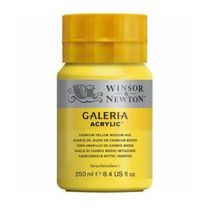 Tinta-Acrilica-Galeria-Winsor---Newton-250-ml–120-Cadmium-yellow-medium-hue