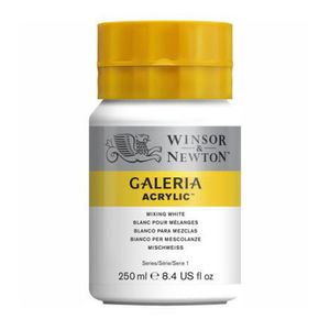 Tinta-Acrilica-Galeria-Winsor---Newton-250-ml–415-mixing-white
