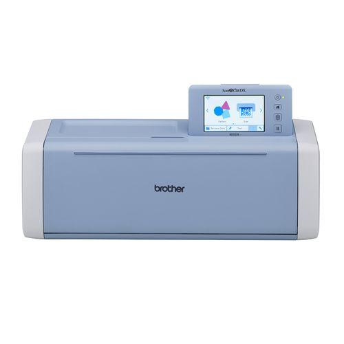 Maquina-para-Recorte-com-Scanner-ScanNCut-110v-SDX225
