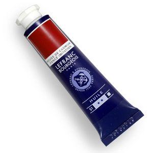 Tinta-oleo-Fine-Lefranc-Bourgeois-40ml-882-cadmium-red-deep-810011-SKU178699