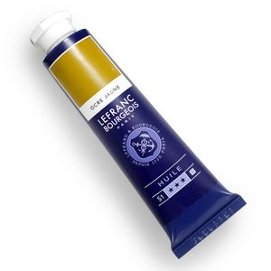 Tinta-oleo-Fine-Lefranc-Bourgeois-40ml-302-yellow-ochre-810035-SKU178706