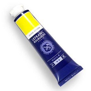 Tinta-oleo-Fine-Lefranc-Bourgeois-40ml-169-lemon-yellow-810001-SKU178707