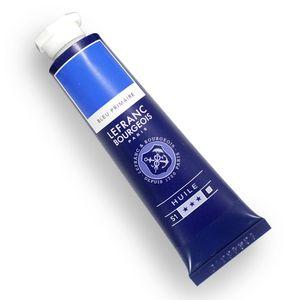 Tinta-oleo-Fine-Lefranc-Bourgeois-40ml-063-primary-blue-810022-SKU178708