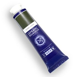 Tinta-oleo-Fine-Lefranc-Bourgeois-40ml-483-earth-green-810027-SKU178712