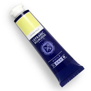 Tinta-oleo-Fine-Lefranc-Bourgeois-40ml-239-pale-wellow-810002-SKU178715
