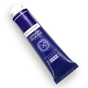 Tinta-oleo-Fine-Lefranc-Bourgeois-40ml-043-ultramarine-810019-SKU178723