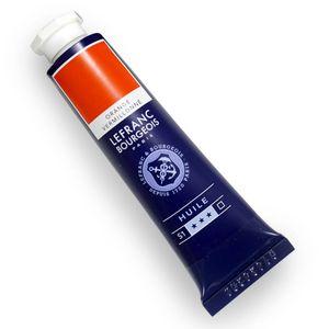 Tinta-oleo-Fine-Lefranc-Bourgeois-40ml-697-vermillion-orange-810007-SKU178727