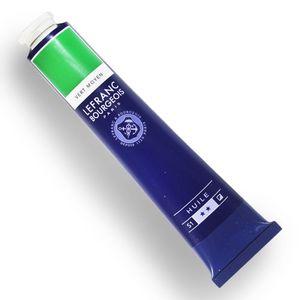 Tinta-oleo-Fine-Lefranc-Bourgeois-150ml-561-medium-green-810076-SKU178663