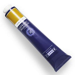 Tinta-oleo-Fine-Lefranc-Bourgeois-150ml-302-yellow-ochre-810083-SKU178665