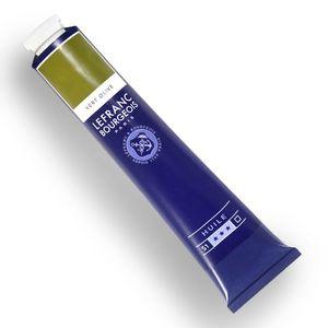 Tinta-oleo-Fine-Lefranc-Bourgeois-150ml-541-olive-green-810079-SKU178668