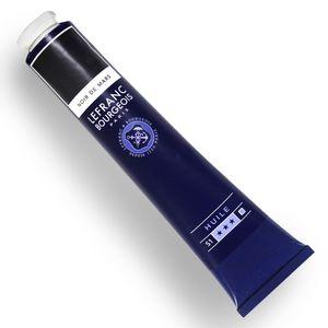 Tinta-oleo-Fine-Lefranc-Bourgeois-150ml-271-mars-black-810092-SKU178674