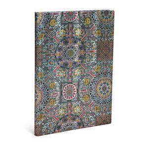 Caderno_Capa_Dura_Texteis_sagrados_tibetanos_Paperblanks_PADMA_30x21cm_PB4647-9_178832_2