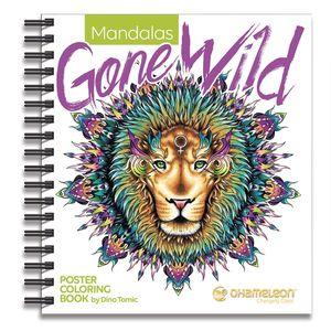 kit-livro-de-colorir-chameleon-mandalas-gone-wild-CC0502-178985