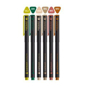Kit-com-06unid-Fineliners-artisticas-0-3mm-cores-naturais-FL0602-178978_2