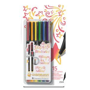 Kit-com-06unid-Fineliners-artisticas-0-3mm-cores-primarias-FL0601-178977
