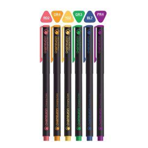 Kit-com-06unid-Fineliners-artisticas-0-3mm-cores-primarias-FL0601-178977-1