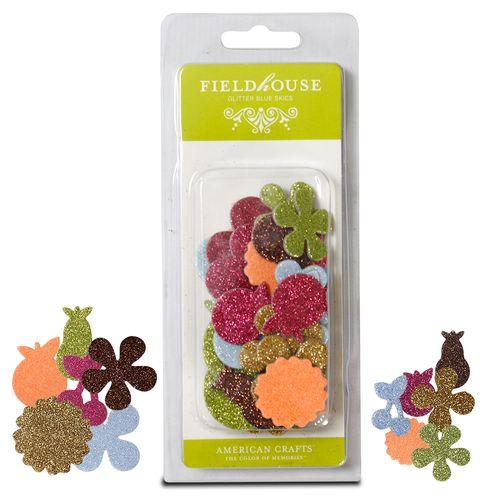 aplique-american-crafts-chipboard-glitter-flores-e-frutas-cores-variadas-24unid-178930_2
