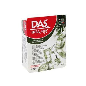Massa-para-Modelar-DAS-Idea-Mix-Verde-Serpentino-100g-179027