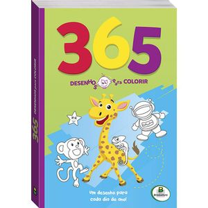 Livro-De-365-Desenhos-Para-Colorir-Capa-Verde-Todo-Livro-Ref-1144820-179428_1