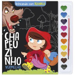 Livro-Brincando-de-Aquarela-Chapeuzinho-Vermelho-Todo-Livro-Ref-1157817-179434_1