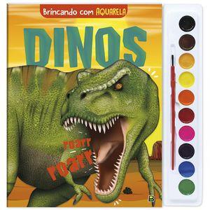 Livro-Brincando-de-Aquarela-Dinos-Todo-Livro-Ref-1157825-179435_1