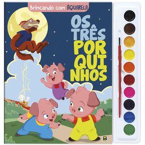 Livro-Brincando-de-Aquarela-Os-Tres-Porquinhos-Todo-Livro-Ref-1157841-179437_1