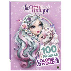 Livro-de-Colorir-com-Atividades-La-Fadinne-Todo-Livro-Ref-1157035-179442_1