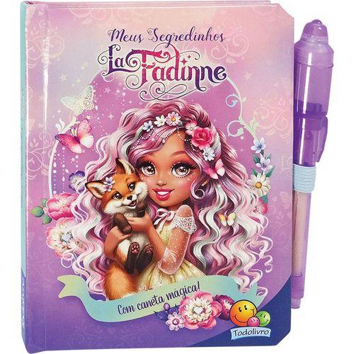 Diario-Meus-Segredinhos-La-Fandinne-Todo-Livro-Ref-1158562-179462_1