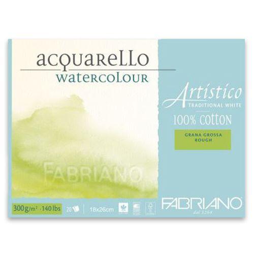Bloco-Aquarello-Watercolour-Grana-Grossa-Fabriano-Traditional-White-18x26cm-300g-20-Folhas–19100566