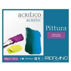 Bloco-de-Papel-Para-Acrilica-Pittura-Fabriano-Grana-Fina-400g-230x305cm-com-10-Folhas-40003040-179345
