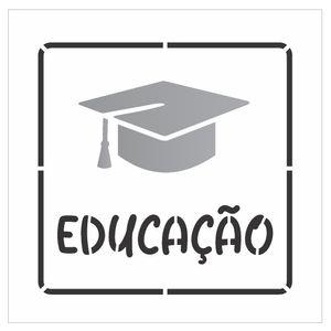 stencil_de_Acetato_para_Pintura_OPA_14x14cm_Profissoes_Educacao_3090