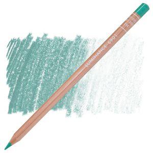 lapis-de-cor-caranDache-luminance-214-Beryl-green_2
