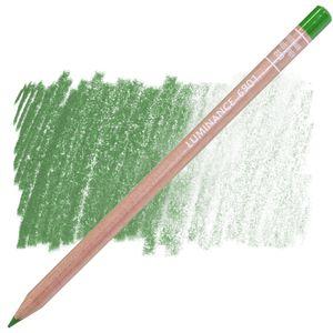 lapis-de-cor-caranDache-luminance-220-grass-green_2