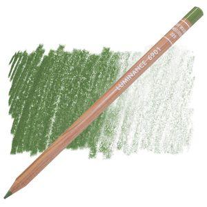 lapis-de-cor-caranDache-luminance-225-moss-green_2