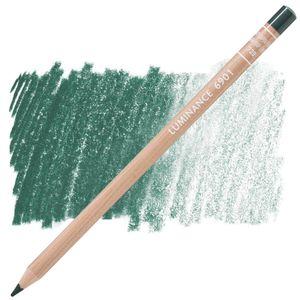 lapis-de-cor-caranDache-luminance-739-dark-sap-green_2