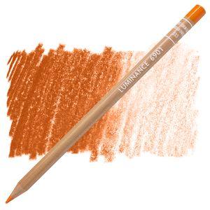 lapis-de-cor-caranDache-luminance-533-dark-cadmium-orange_2