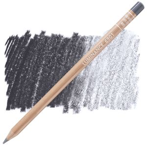 lapis-de-cor-caranDache-luminance-495-slate-grey_2