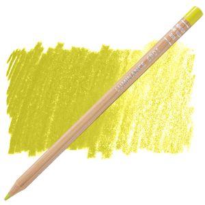 lapis-de-cor-caranDache-luminance-015-olive-yellow_2